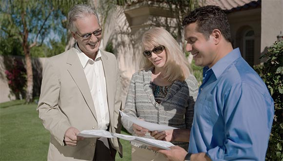 Make the buying or selling process easier with a home inspectio from Morris - Hillman Home Inspections