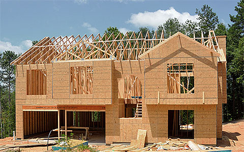 New Construction Home Inspections from Morris - Hillman Home Inspections
