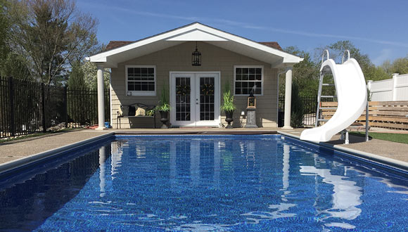 Pool and spa inspection services from Morris - Hillman Home Inspections