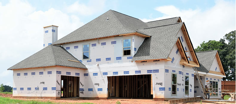 Get a new construction home inspection from Morris - Hillman Home Inspections