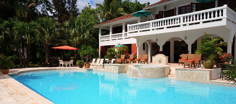 Get a pool & spa inspection from Morris - Hillman Home Inspections